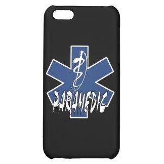 Paramedic Action iPhone 5C Case