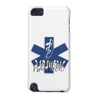 Paramedic Action iPod Touch 5G Covers