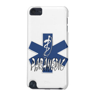 Paramedic Action iPod Touch (5th Generation) Case