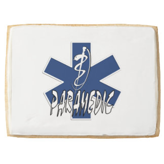 Paramedic Action Jumbo Cookie