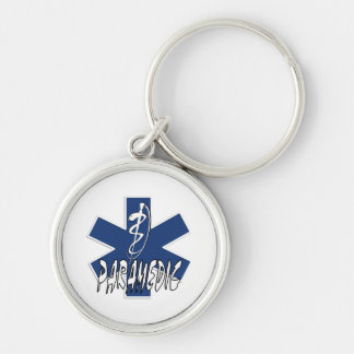 Paramedic Action Key Chains