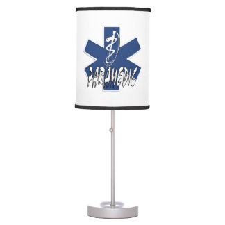 Paramedic Action Lamps