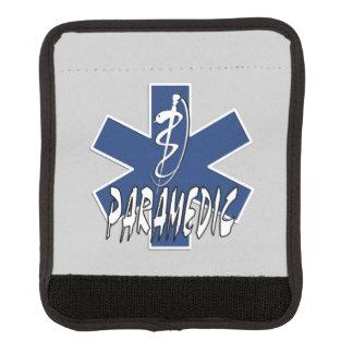 Paramedic Action Luggage Handle Wrap