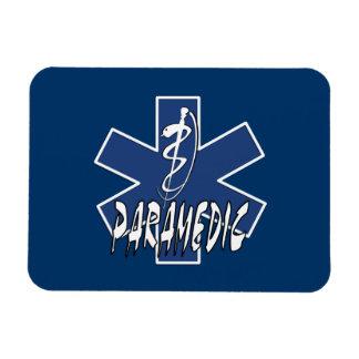 Paramedic Action Magnet