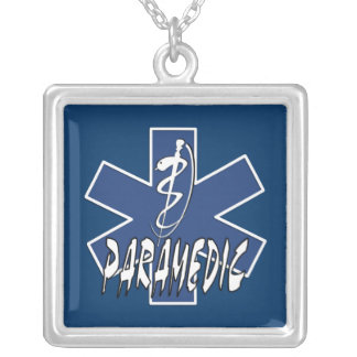 Paramedic Action Necklaces