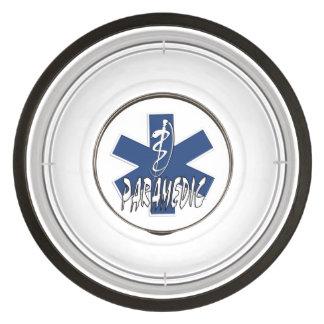 Paramedic Action Pet Bowl