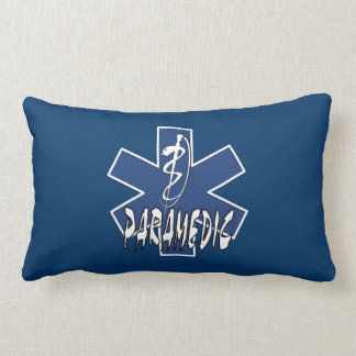 Paramedic Action Pillows