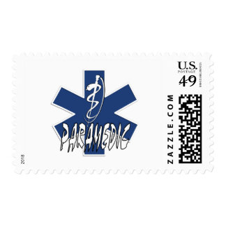 Paramedic Action Postage