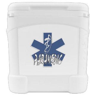 Paramedic Action Roller Cooler