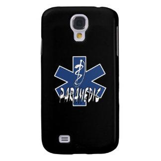 Paramedic Action Samsung Galaxy S4 Cases