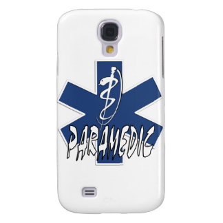 Paramedic Action Samsung Galaxy S4 Cover