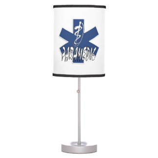 Paramedic Action Table Lamps