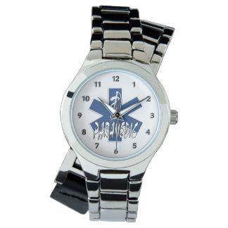 Paramedic Action Wrist Watch