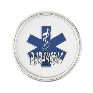 Paramedic Active