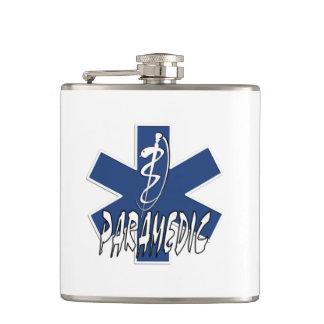 Paramedic Active Flasks