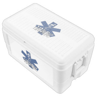 Paramedic Active Ice Chest