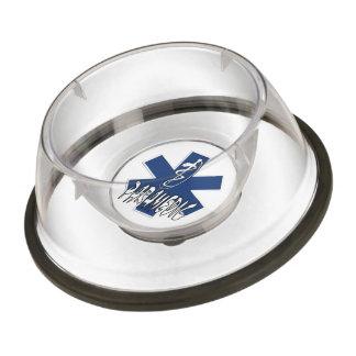 Paramedic Active Pet Bowl