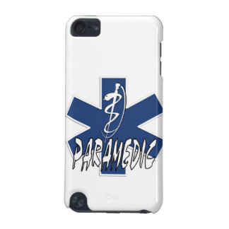 Paramedic Active Star of Life iPod Touch (5th Generation) Cases