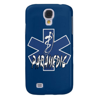 Paramedic Active Star of Life Samsung Galaxy S4 Cover