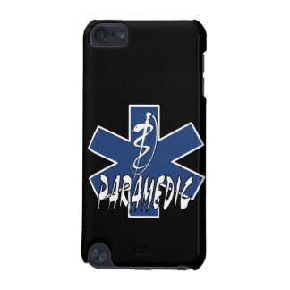 Paramedic Active Star of Life iPod Touch (5th Generation) Case
