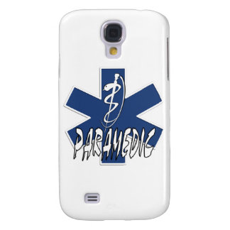 Paramedic Active Star of Life Galaxy S4 Case