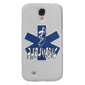 Paramedic Active Star of Life Galaxy S4 Cover