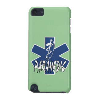 Paramedic Active Star of Life iPod Touch 5G Cover