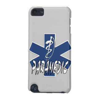 Paramedic Active Star of Life iPod Touch (5th Generation) Cover