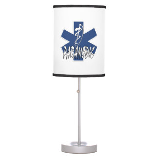 Paramedic Active Star Table Lamp