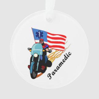 Paramedic Bikers