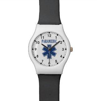 Paramedic EMS Watch