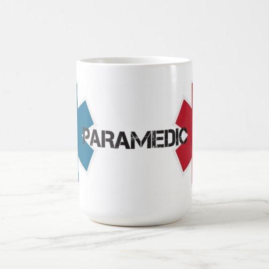 Paramedic Coffee Mug