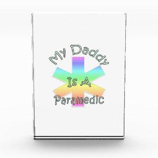Paramedic Daddy Award
