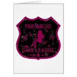 Paramedic Diva League