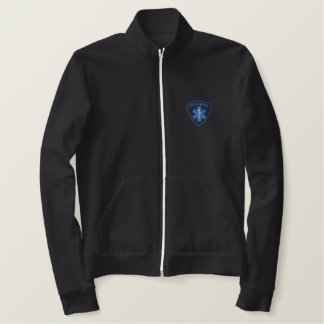 Paramedic Embroidered Jacket