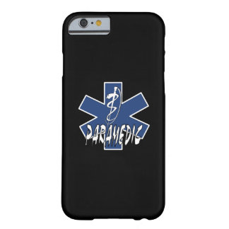 Paramedic EMS Action Barely There iPhone 6 Case