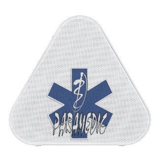Paramedic EMS Action Bluetooth Speaker