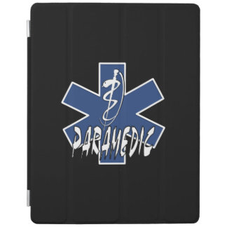 Paramedic EMS Action iPad Cover