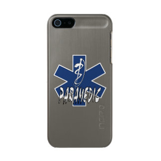 Paramedic EMS Action Incipio Feather® Shine iPhone 5 Case