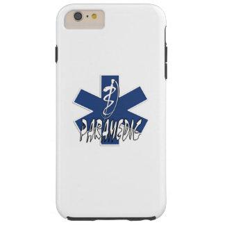 Paramedic EMS Action Tough iPhone 6 Plus Case