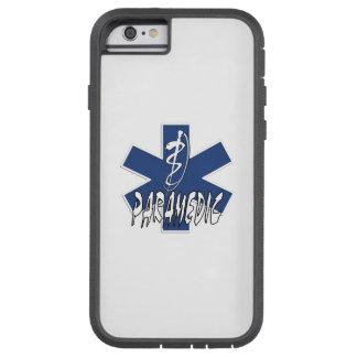 Paramedic EMS Action Tough Xtreme iPhone 6 Case