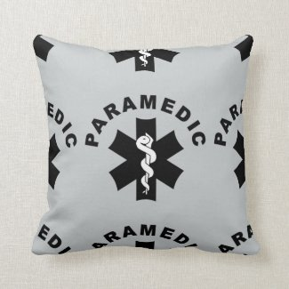 Paramedic Logo EMS