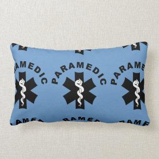 Paramedic EMS Logo Pillow