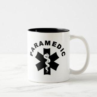 Paramedic EMS Theme Mug