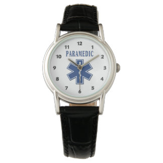 Paramedic EMS Watches