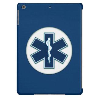 Paramedic EMT EMS iPad Air Case