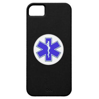 Paramedic EMT EMS iPhone 5 Covers