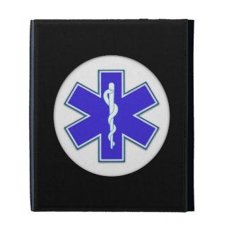 Paramedic EMT EMS iPad Case