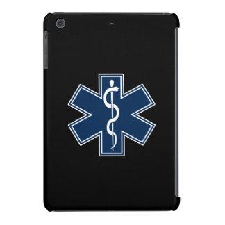 Paramedic EMT EMS iPad Mini Retina Case