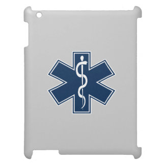 Paramedic EMT EMS Case For The iPad 2 3 4